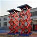 供應商洛升降機 陜西升降平臺 西安升降貨梯
