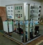 無錫反滲透造水機FH-FWG25型
