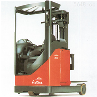林德叉车(LINDE)2吨侧驾电动前移式叉车