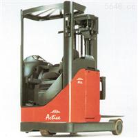 林德叉车(LINDE)1.6吨侧驾电动前移式叉车