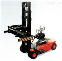 林德叉车(LINDE)40吨集装箱重箱堆高机