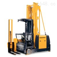 上海永恒力EKX 513 - 515 Electric order picker / tri-lat