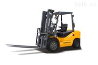 龙工LG35D内燃平衡重柴油叉车