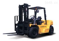 龙工LG50DT内燃平衡重柴油叉车