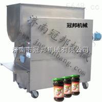 济南豆瓣酱灌装机