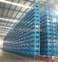 印刷行业仓库适用的自动化立体仓库