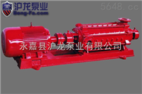 XBD-ISW卧式单级单吸消火栓泵