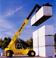海斯特H18.00XM-12EC内燃集装箱正面吊