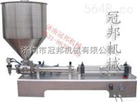 灌装机-玻璃胶灌装机