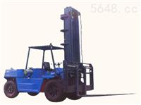 广州天力:大连三层空箱下叉式作业叉车