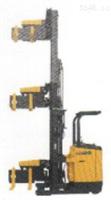 广州天力: 小松电瓶堆高叉车