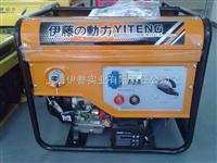 伊藤汽油發電焊機 小型電焊機