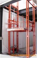 供应和平升降机 宝坻升降平台 汉沽升降货梯