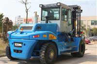 供应新款16吨叉车国内16吨重型叉车生产商
