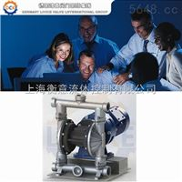 原装进口不锈钢电动隔膜泵