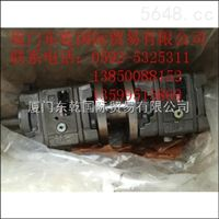 廈門外齒輪泵Rexroth力士樂PGH4-3X