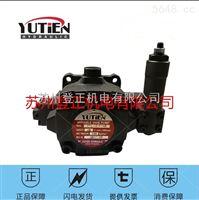 台湾油田双联叶片泵PV2R12-25-53-L-R品质优