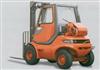 林德叉车(LINDE)H45/T600型LPG液化石油气叉车