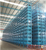 多种印刷行业仓库适用的自动化立体仓库