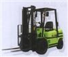 广州天力:大连7吨柴油液力传动叉车